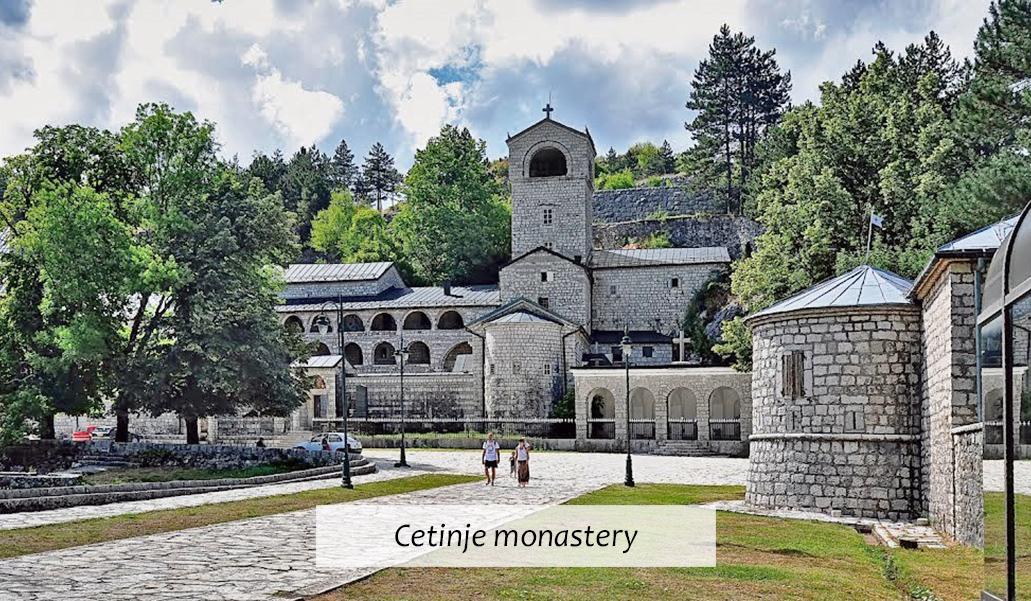 cetinje-monastery