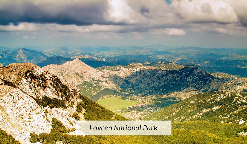 lovecen-nacionali-park